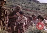 Image of 4th Marine Division Tinian Island Mariana Islands, 1944, second 59 stock footage video 65675050845