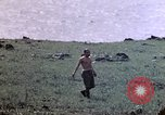 Image of 4th Marine Division Tinian Island Mariana Islands, 1944, second 21 stock footage video 65675050847