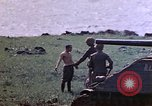 Image of 4th Marine Division Tinian Island Mariana Islands, 1944, second 25 stock footage video 65675050847