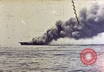 Image of USS Bunker Hill Pacific Ocean, 1945, second 1 stock footage video 65675050857