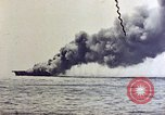 Image of USS Bunker Hill Pacific Ocean, 1945, second 5 stock footage video 65675050857