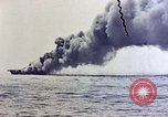 Image of USS Bunker Hill Pacific Ocean, 1945, second 31 stock footage video 65675050857