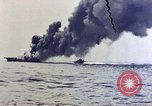 Image of USS Bunker Hill Pacific Ocean, 1945, second 39 stock footage video 65675050857
