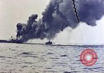 Image of USS Bunker Hill Pacific Ocean, 1945, second 40 stock footage video 65675050857