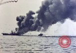 Image of USS Bunker Hill Pacific Ocean, 1945, second 43 stock footage video 65675050857