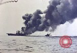 Image of USS Bunker Hill Pacific Ocean, 1945, second 45 stock footage video 65675050857