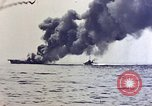 Image of USS Bunker Hill Pacific Ocean, 1945, second 46 stock footage video 65675050857