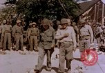 Image of 4th Marine Division Tinian Island Mariana Islands, 1944, second 3 stock footage video 65675050866