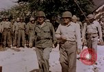 Image of 4th Marine Division Tinian Island Mariana Islands, 1944, second 5 stock footage video 65675050866