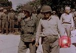 Image of 4th Marine Division Tinian Island Mariana Islands, 1944, second 7 stock footage video 65675050866