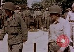 Image of 4th Marine Division Tinian Island Mariana Islands, 1944, second 8 stock footage video 65675050866