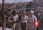 Image of 4th Marine Division Tinian Island Mariana Islands, 1944, second 14 stock footage video 65675050866