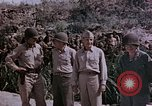 Image of 4th Marine Division Tinian Island Mariana Islands, 1944, second 16 stock footage video 65675050866