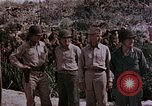 Image of 4th Marine Division Tinian Island Mariana Islands, 1944, second 21 stock footage video 65675050866