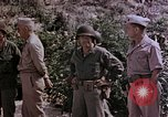 Image of 4th Marine Division Tinian Island Mariana Islands, 1944, second 33 stock footage video 65675050866