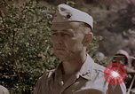 Image of 4th Marine Division Tinian Island Mariana Islands, 1944, second 34 stock footage video 65675050866