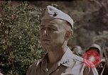 Image of 4th Marine Division Tinian Island Mariana Islands, 1944, second 35 stock footage video 65675050866