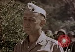 Image of 4th Marine Division Tinian Island Mariana Islands, 1944, second 37 stock footage video 65675050866