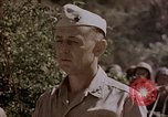 Image of 4th Marine Division Tinian Island Mariana Islands, 1944, second 38 stock footage video 65675050866