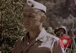 Image of 4th Marine Division Tinian Island Mariana Islands, 1944, second 39 stock footage video 65675050866
