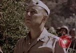 Image of 4th Marine Division Tinian Island Mariana Islands, 1944, second 40 stock footage video 65675050866