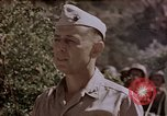 Image of 4th Marine Division Tinian Island Mariana Islands, 1944, second 42 stock footage video 65675050866