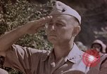 Image of 4th Marine Division Tinian Island Mariana Islands, 1944, second 50 stock footage video 65675050866