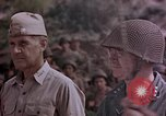 Image of 4th Marine Division Tinian Island Mariana Islands, 1944, second 58 stock footage video 65675050866