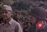 Image of 4th Marine Division Tinian Island Mariana Islands, 1944, second 60 stock footage video 65675050866