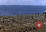 Image of Japanese prisoners and civilians Saipan Northern Mariana Islands, 1944, second 2 stock footage video 65675050876
