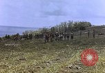Image of Japanese prisoners and civilians Saipan Northern Mariana Islands, 1944, second 28 stock footage video 65675050876