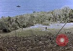 Image of Japanese prisoners and civilians Saipan Northern Mariana Islands, 1944, second 45 stock footage video 65675050876