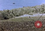 Image of Japanese prisoners and civilians Saipan Northern Mariana Islands, 1944, second 47 stock footage video 65675050876