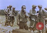 Image of Japanese prisoners and civilians Saipan Northern Mariana Islands, 1944, second 54 stock footage video 65675050876