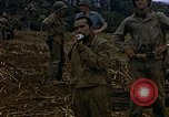 Image of Japanese prisoners and civilians Saipan Northern Mariana Islands, 1944, second 56 stock footage video 65675050876