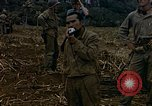 Image of Japanese prisoners and civilians Saipan Northern Mariana Islands, 1944, second 58 stock footage video 65675050876