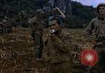 Image of Japanese prisoners and civilians Saipan Northern Mariana Islands, 1944, second 60 stock footage video 65675050876