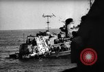 Image of USS Sigsbee Pacific Ocean, 1945, second 50 stock footage video 65675050881