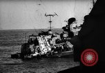 Image of USS Sigsbee Pacific Ocean, 1945, second 51 stock footage video 65675050881
