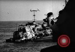Image of USS Sigsbee Pacific Ocean, 1945, second 53 stock footage video 65675050881
