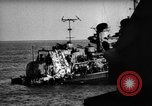 Image of USS Sigsbee Pacific Ocean, 1945, second 54 stock footage video 65675050881
