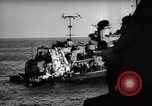Image of USS Sigsbee Pacific Ocean, 1945, second 56 stock footage video 65675050881