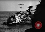 Image of USS Sigsbee Pacific Ocean, 1945, second 57 stock footage video 65675050881