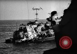 Image of USS Sigsbee Pacific Ocean, 1945, second 58 stock footage video 65675050881