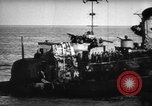 Image of USS Sigsbee Pacific Ocean, 1945, second 62 stock footage video 65675050881