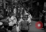 Image of Japanese women Japan, 1938, second 21 stock footage video 65675050884