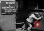 Image of industries Shanghai China, 1938, second 16 stock footage video 65675050895