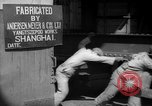 Image of industries Shanghai China, 1938, second 18 stock footage video 65675050895