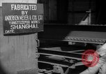 Image of industries Shanghai China, 1938, second 19 stock footage video 65675050895