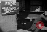 Image of industries Shanghai China, 1938, second 23 stock footage video 65675050895